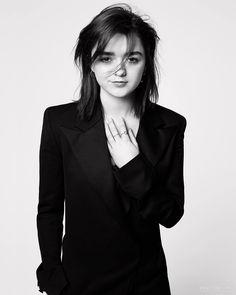 Maisie Williams Photo shoot 2017