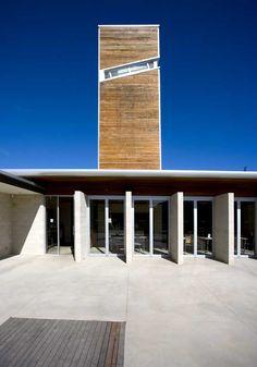 Miranda Winery #wine #architecture #australia