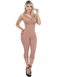 1cb98764553 SONRYSE 010 Full Body Shaper for Women