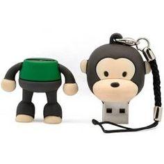 monkey usb