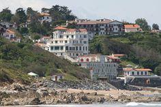 Guethary, France - Atlantique, Cote Basque