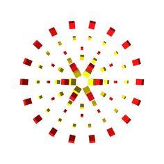 Geometric Animations / 180127 gif processing creative coding art everyday geometry generative art http://ift.tt/2njTlSP