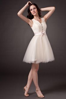 cba7a9b6108 Graduation Dresses for 8Th Grade - G0134 Puffy Dresses