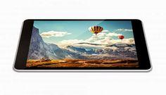 Nokia anuncia tablet N1 com Android Lollipop