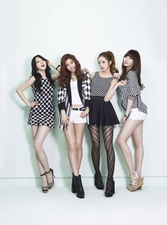 Girl's Day | allkpop