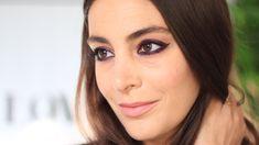 Tuto Maquillage Eyeliner Violet Intense | missGworld