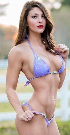 #16 Awesome Physique