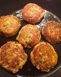 Salmon Patties - The Health Emporium, Bondi Road Sydney Potatoe Patties Recipe, Sweet Potato Patties, Fish Patties, Salmon Patties, Canned Salmon Recipes, Fish Recipes, Quick Healthy Meals, Healthy Recipes, Savoury Recipes