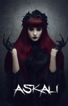 Askali - Prolog #wattpad #fantasy