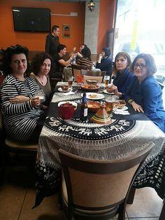 a mesa y mantel   #castellon #restaurante