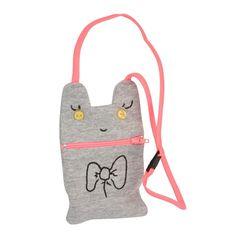 mobile bag via Molo