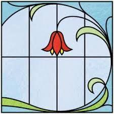 Image result for new designer stained glass