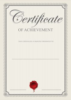 Empty certificate blank image gallery yopriceville high quality certificate clip art png image yadclub Gallery