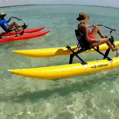 Pedal Powered Kayak, Pedal Boat, Kayaking Tips, Whitewater Kayaking, Accessoires Kayak, Canoa Kayak, Lake Toys, Kayaks, Kayak Boats