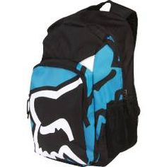 Fox is the leader in motocross and mountain bike gear, and the apparel choice of action sports athletes worldwide. Shop now from the Official Fox Racing® Online store. Fox Racing, Racing Cake, Motocross Outfits, Motocross Girls, Dirt Bikes For Kids, Fox Brand, Mtb Clothing, Purse Essentials, Back To School Bags