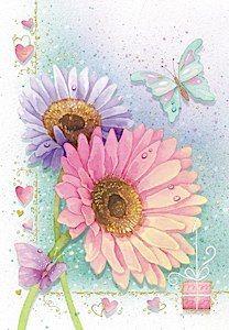 Flores Ilustraciones en PNG para Artesanía y Diseños Primavera