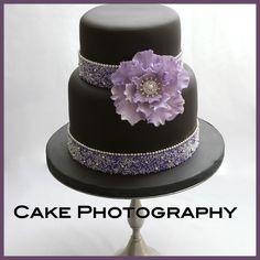 Cake Photography: Turning Perishable Pastries into Timeless Treasures