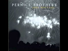 Pernice Brothers - Waiting for the Universe
