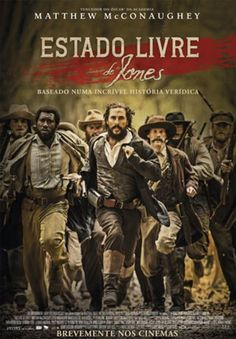 Crítica - Free State of Jones (2016) | Portal Cinema