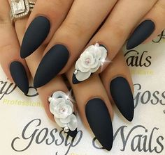 Nude Stiletto Nails for lady