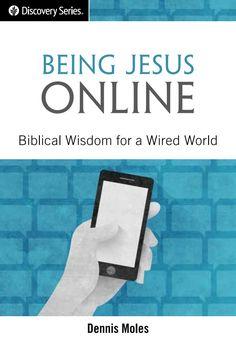 EN DS Being Jesus Online