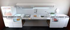 Liberty Kitchen Concept
