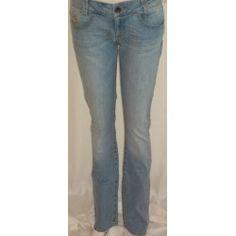 Killah dámské džíny světle modré 31