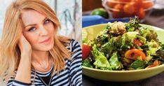 Η εύκολη δίαιτα της Έλλης Στάη: Αναλυτικό πρόγραμμα διατροφής για να χάσεις 10 κιλά σε 45 ημέρες Guacamole, Sprouts, Potato Salad, Potatoes, Diet, Vegetables, Ethnic Recipes, Food, Potato