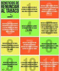 deje de fumar sintomas de diabetes