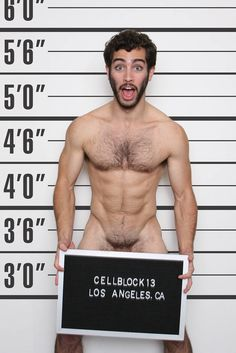Ben K. for CellBlock 13 by Timoteo Ocampo
