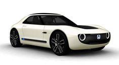 혼다의 진짜는 이 차량이었다 - 제품으로 보는 세상의 안테나, 펀테나