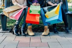 Our favourite shopping outlets in Orlando