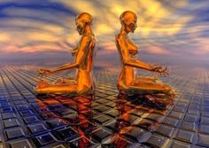 Consciousness Can Alter Our Physical Material World