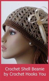 Patterns for Crochet for Cancer