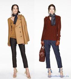 Модные шарфы и платки осень-зима 2016-2017: актуальные способы завязывать и носить