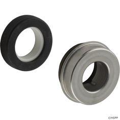 """Shaft Seal, PS-3986, 3/4"""" Shaft, Viton PS-601"""