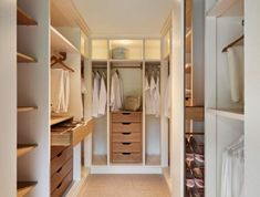 Our superbly stylish new Small Dressing Room Ideas. Browse through images of Small Dressing Room Ideas to create your perfect home. Small Dressing Rooms, Dressing Room Decor, Dressing Room Design, Bedroom Into Dressing Room, Closet Storage, Bedroom Storage, Bedroom Decor, Bedroom Ideas, Budget Bedroom