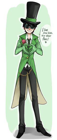 Seamus wants to be the onceler fir halloween. Love it!