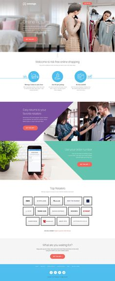web design from 99designs