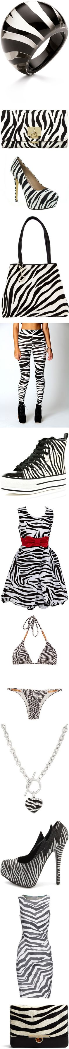 """""""A horse w/stripes, who knew?"""" by styleexec on Polyvore"""