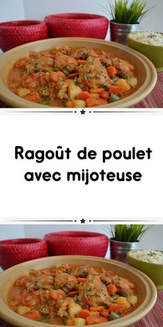 Confort Food, Dessert Recipes, Desserts, Healthy Cooking, Crockpot, Slow Cooker, Chicken Recipes, Recipies, Curry