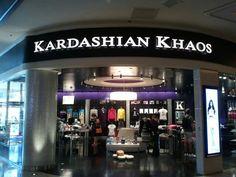 Store at Mirage Las Vegas