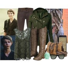"""Once Upon a Time Costumes 