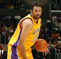 Vlade Divac says LA Lakers to win NBA title in 2014 | ExNBA.com
