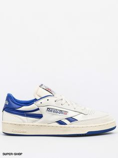 Reebok Schuhe Revenge Plus Vintage