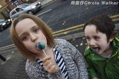 Dublin, Ireland 愛爾蘭, 都柏林
