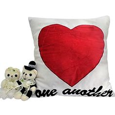 Special Cushion Rs 749/- http://www.tajonline.com/valentines-day-gifts/product/v2968/special-cushion/?aff=pint2014/