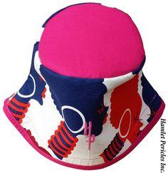 African Queen Fuchsia-top Bucket Hat via Hamlet Pericles, Inc. | #HamletPericlesFashion #BucketHat #Hat #AfricanQueen #NaturallyShesDope #BlackQueens #BlackQueen #BlackGirls #BlackGirl #BlackIsBeautiful #NaturalHair #Millinery #KinkyHair #TeamNaturalHair #Afrocentric #AfroHair #Naturalista #Fro #BlackGoddess #BlackBeauty #BlackWomen #BlackWoman #Etsy #AfricanFashion #AfricanStyle #AfricanGirl #AfricanPrint #StreetStyle #Streetwear #StreetFashion #Fuchsia #Pink #RedAndBlue #Red #Blue