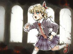 「夢か現か」 My Works, Anime, Cartoon Movies, Anime Music, Animation, Anime Shows