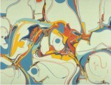 Alex Janvier - member of the Indian Group of Seven